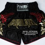 Jual Celana Muay Thai Buakaw Top King Boxing