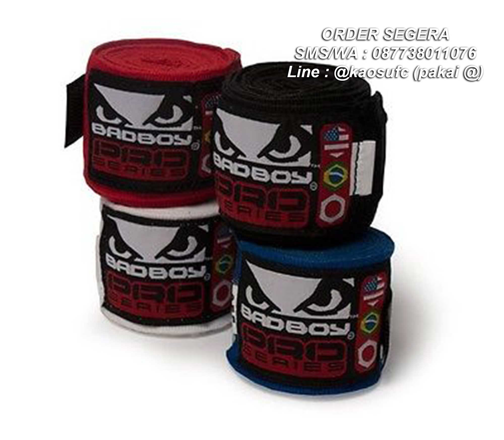 jual-handwrap-muaythai-bad-boy