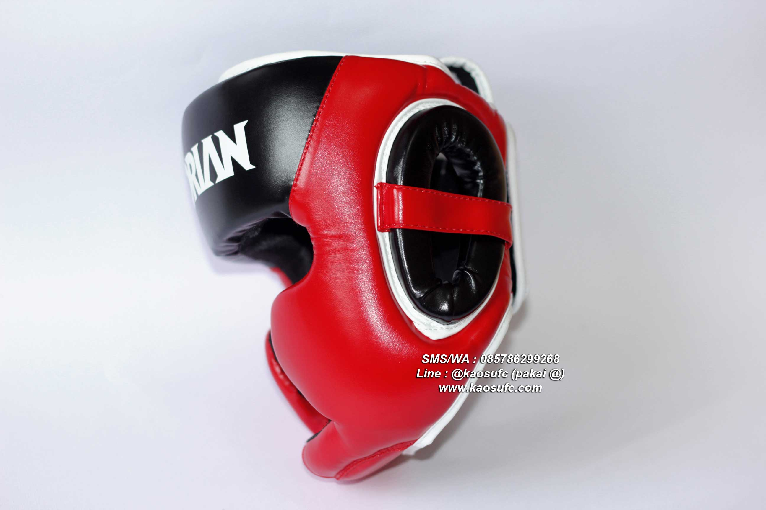 head guard boxing