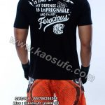 Jual Kaos Boxing Iron Mike Tyson