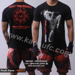 Kaos Muay Thai Knee Hanzo Fight Gear