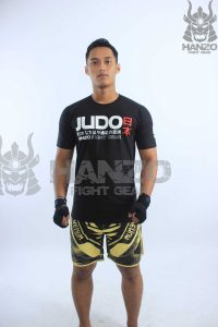 Kaos Judo Hanzo Fight Gear